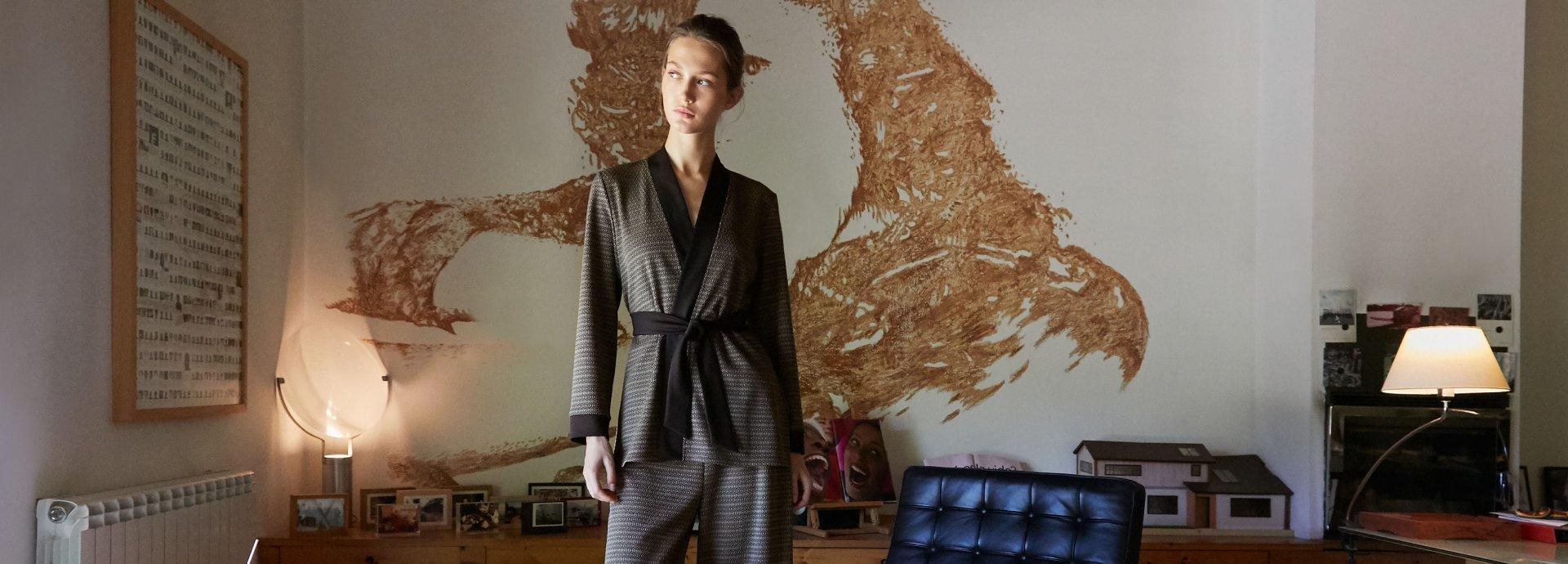 Novedades: colecciones de moda de mujer